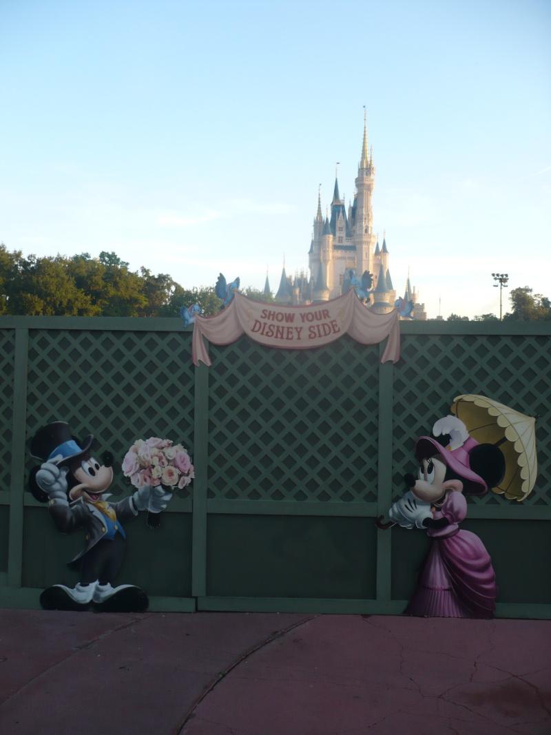 [18-31 octobre 2014] Voyage de noces à Walt Disney World et à Universal - Page 3 P1080716