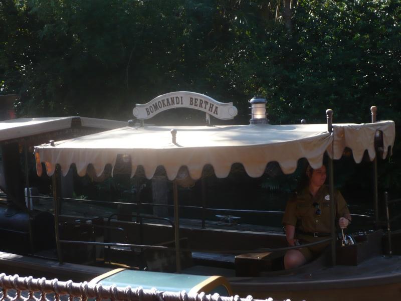 [18-31 octobre 2014] Voyage de noces à Walt Disney World et à Universal - Page 3 P1080726