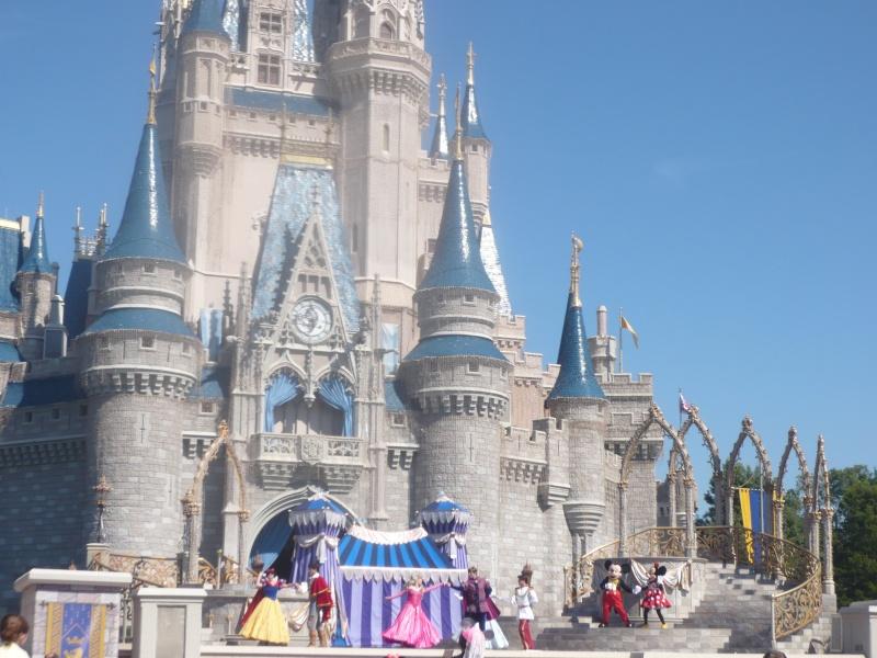 [18-31 octobre 2014] Voyage de noces à Walt Disney World et à Universal - Page 3 P1080738
