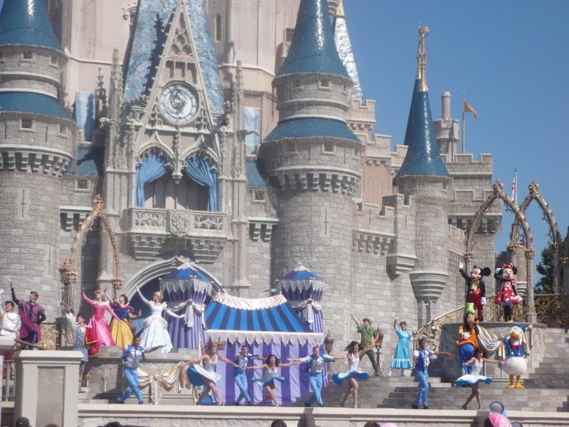 [18-31 octobre 2014] Voyage de noces à Walt Disney World et à Universal - Page 3 P1080739