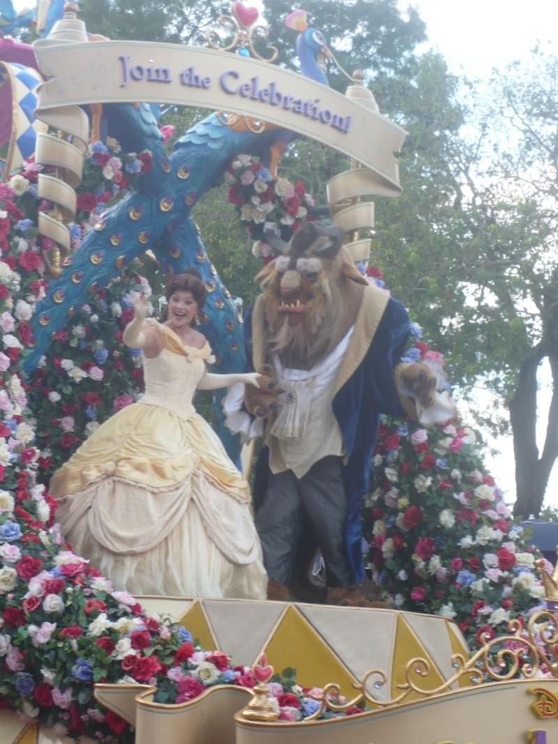 [18-31 octobre 2014] Voyage de noces à Walt Disney World et à Universal - Page 3 P1080742