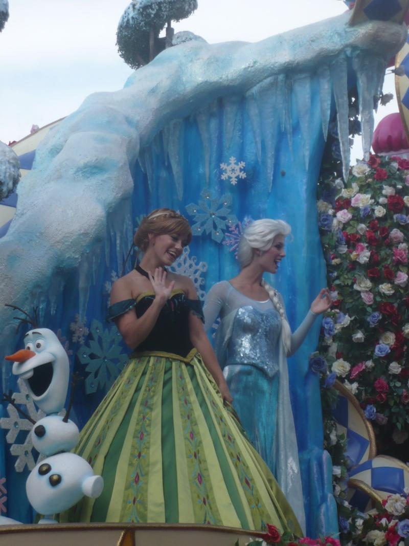 [18-31 octobre 2014] Voyage de noces à Walt Disney World et à Universal - Page 3 P1080745