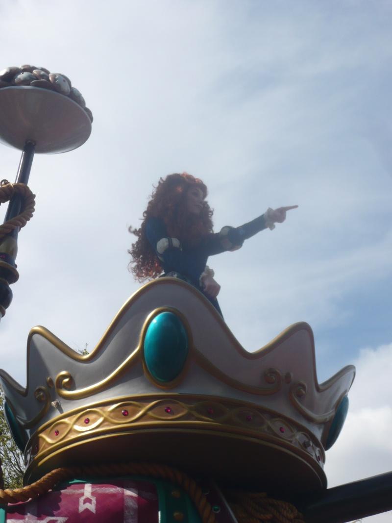 [18-31 octobre 2014] Voyage de noces à Walt Disney World et à Universal - Page 3 P1080753
