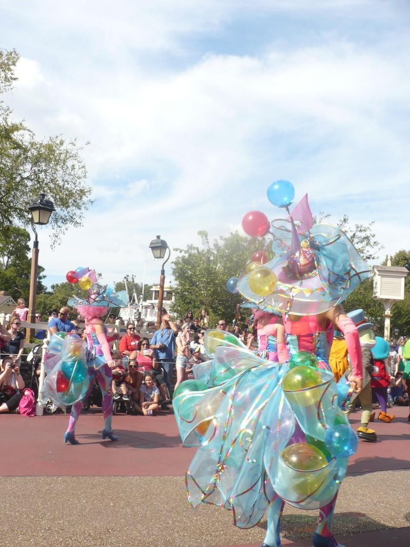 [18-31 octobre 2014] Voyage de noces à Walt Disney World et à Universal - Page 3 P1080759