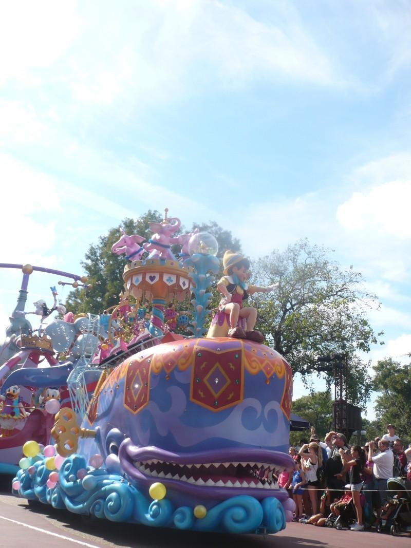 [18-31 octobre 2014] Voyage de noces à Walt Disney World et à Universal - Page 3 P1080760