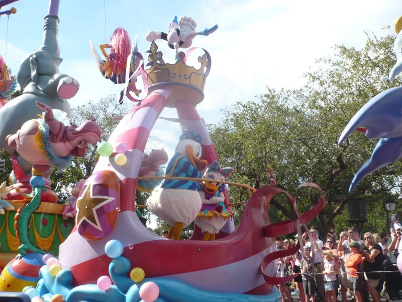 [18-31 octobre 2014] Voyage de noces à Walt Disney World et à Universal - Page 3 P1080761
