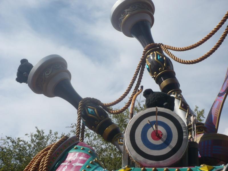 [18-31 octobre 2014] Voyage de noces à Walt Disney World et à Universal - Page 4 P1080763