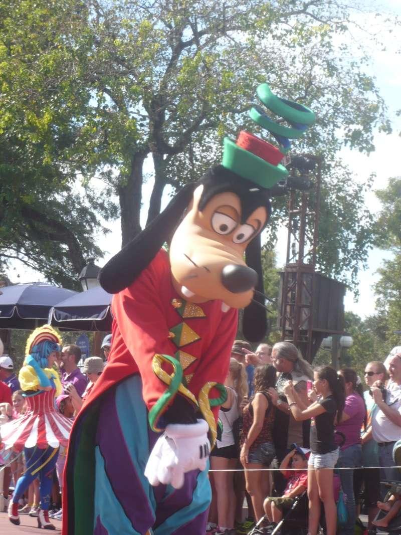 [18-31 octobre 2014] Voyage de noces à Walt Disney World et à Universal - Page 3 P1080811