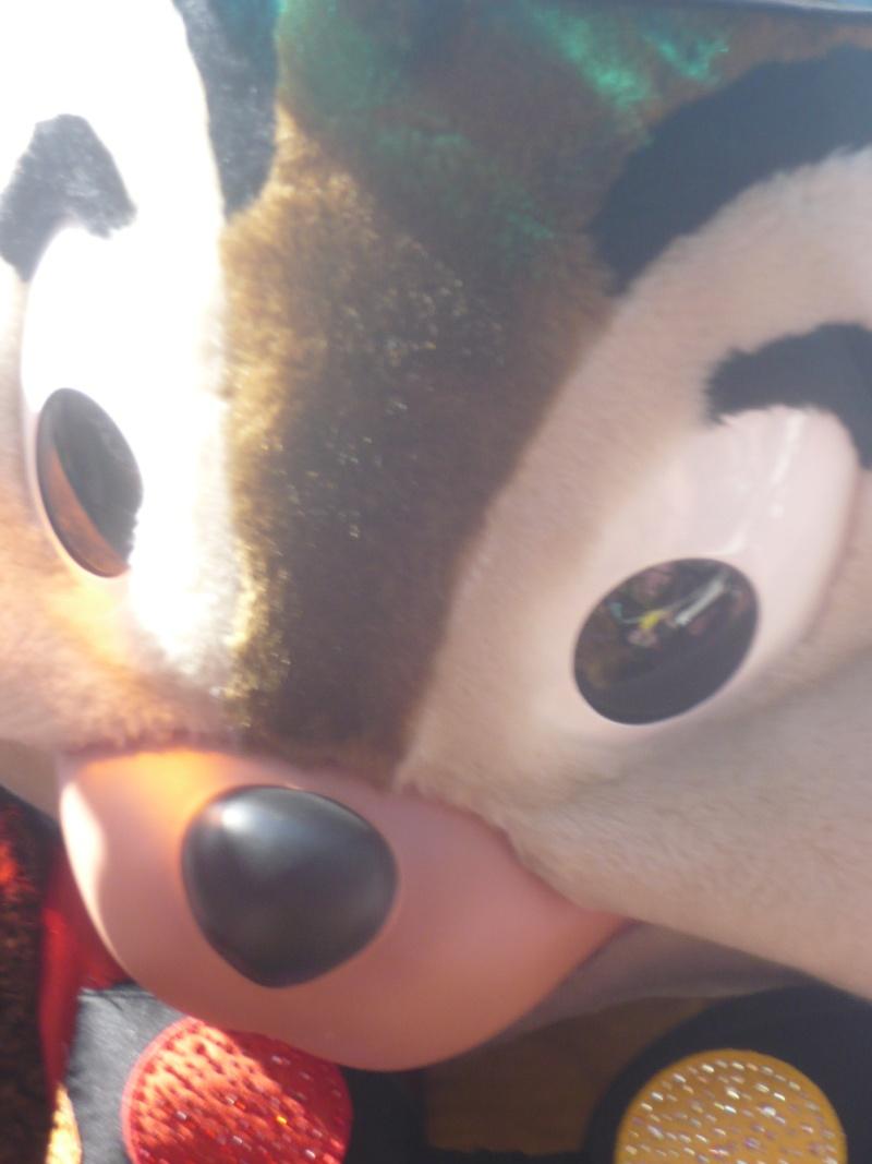 [18-31 octobre 2014] Voyage de noces à Walt Disney World et à Universal - Page 3 P1080812