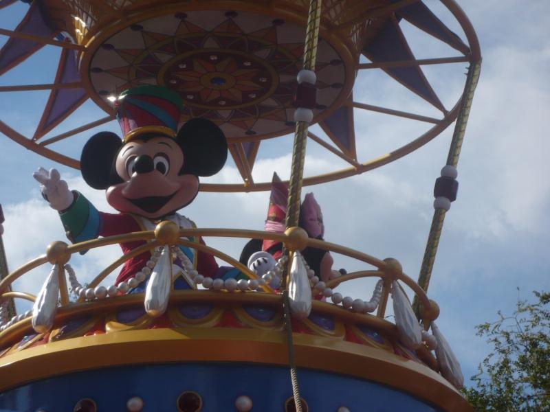 [18-31 octobre 2014] Voyage de noces à Walt Disney World et à Universal - Page 3 P1080813
