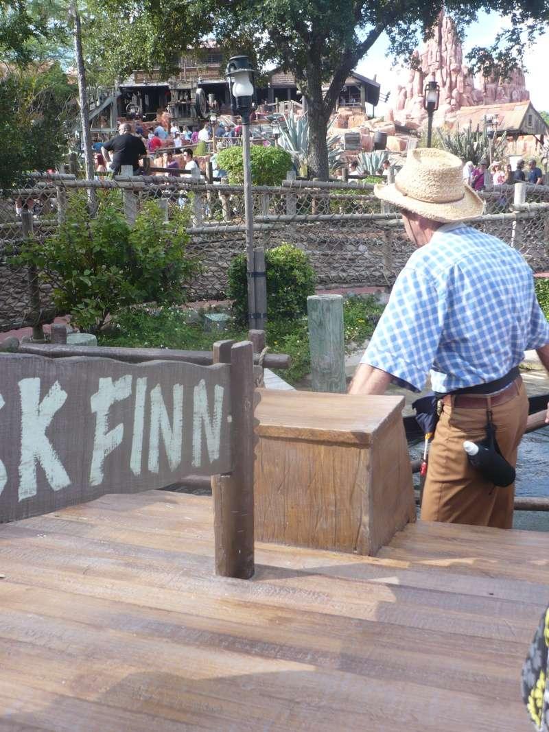 [18-31 octobre 2014] Voyage de noces à Walt Disney World et à Universal - Page 4 P1080815