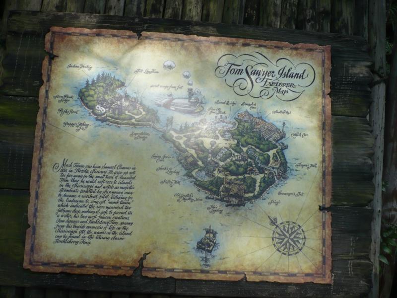 [18-31 octobre 2014] Voyage de noces à Walt Disney World et à Universal - Page 4 P1080817