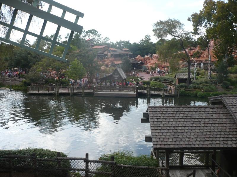 [18-31 octobre 2014] Voyage de noces à Walt Disney World et à Universal - Page 4 P1080818