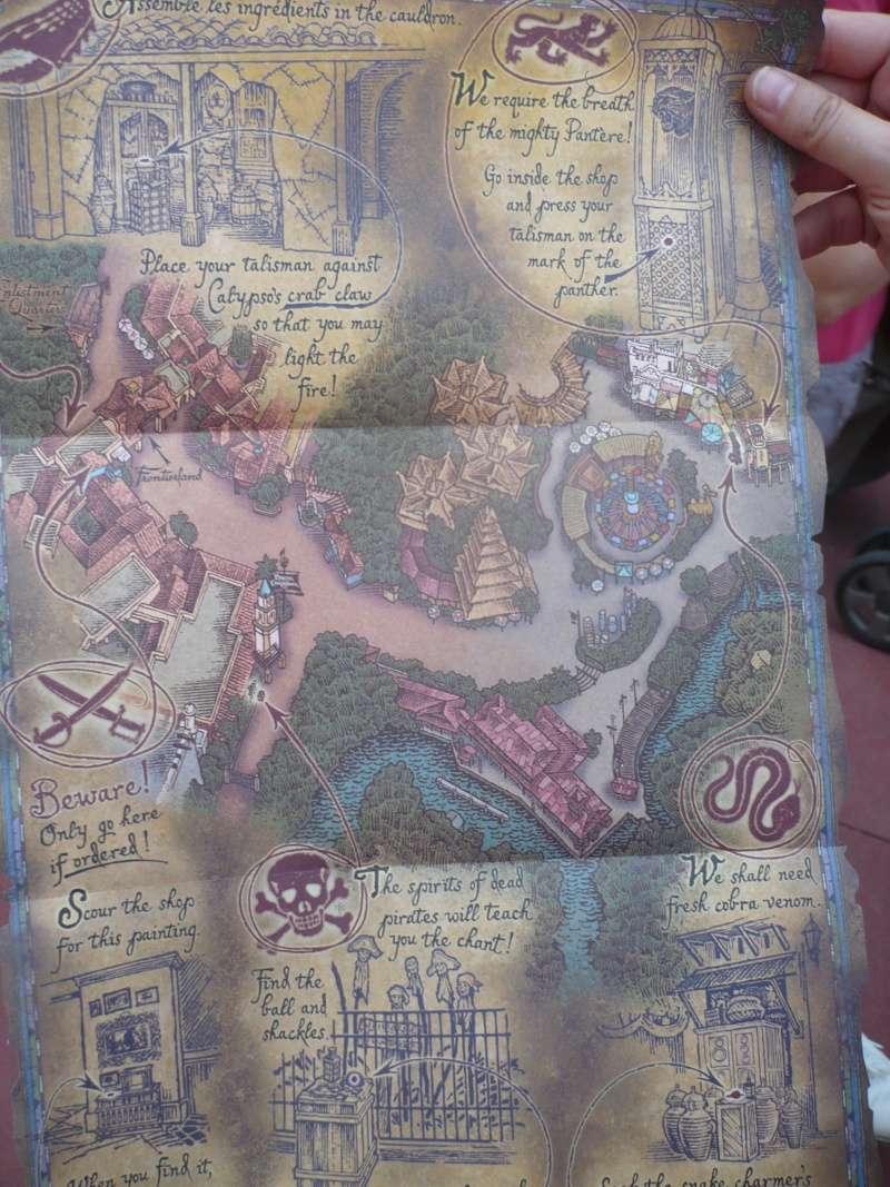 [18-31 octobre 2014] Voyage de noces à Walt Disney World et à Universal - Page 4 P1080824