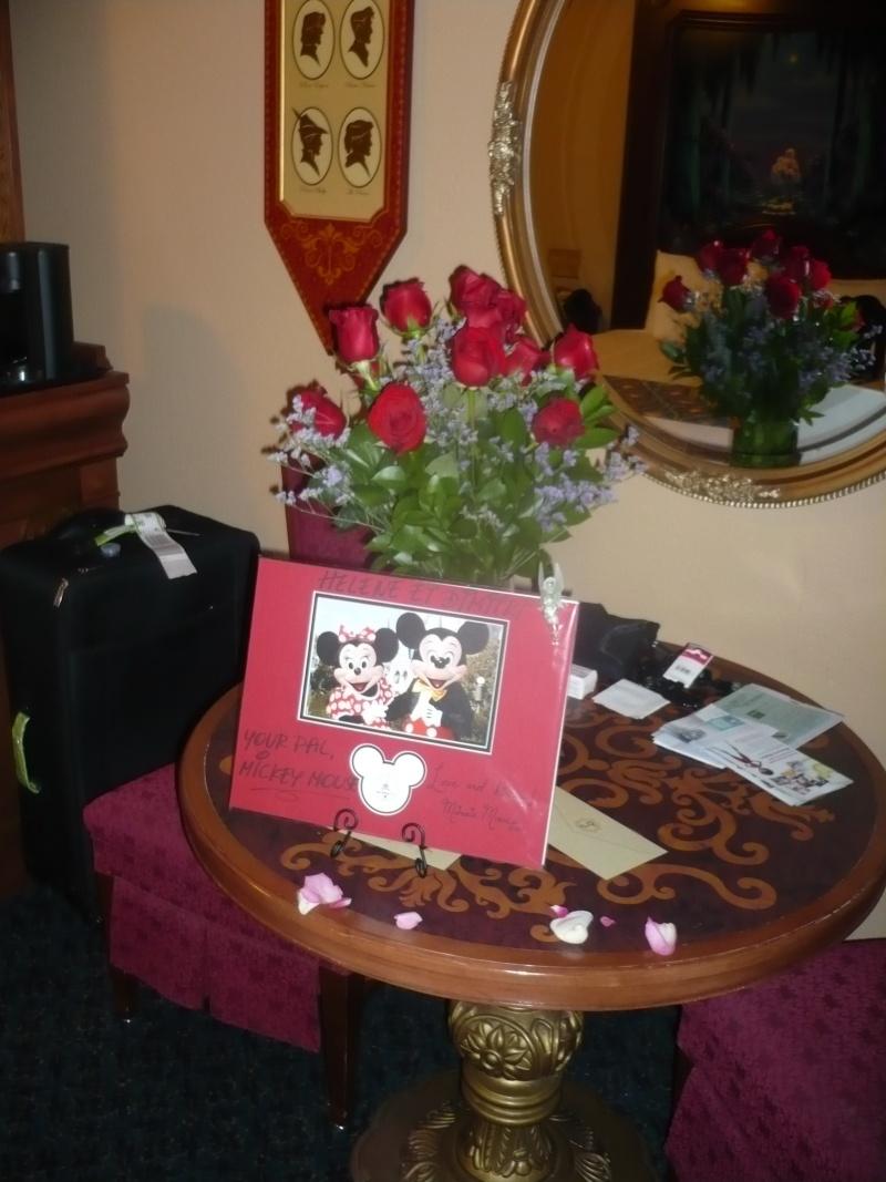 [18-31 octobre 2014] Voyage de noces à Walt Disney World et à Universal - Page 4 P1080826