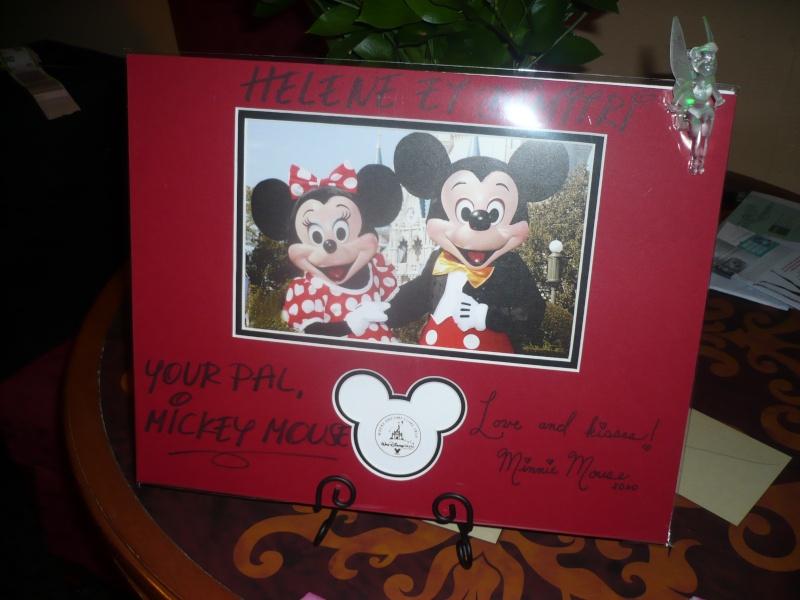 [18-31 octobre 2014] Voyage de noces à Walt Disney World et à Universal - Page 4 P1080827