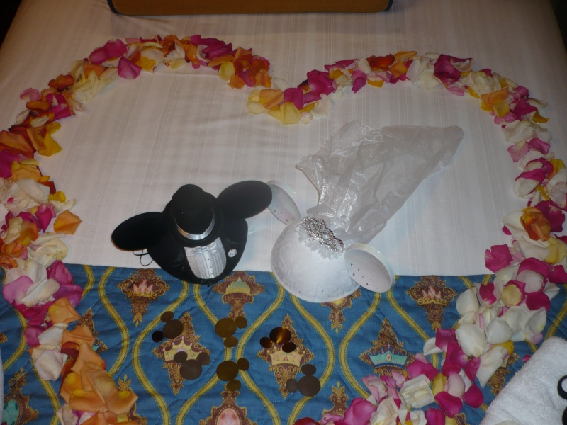 [18-31 octobre 2014] Voyage de noces à Walt Disney World et à Universal - Page 4 P1080830
