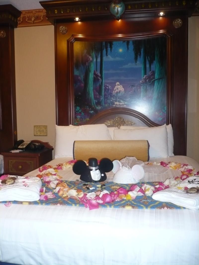 [18-31 octobre 2014] Voyage de noces à Walt Disney World et à Universal - Page 4 P1080833