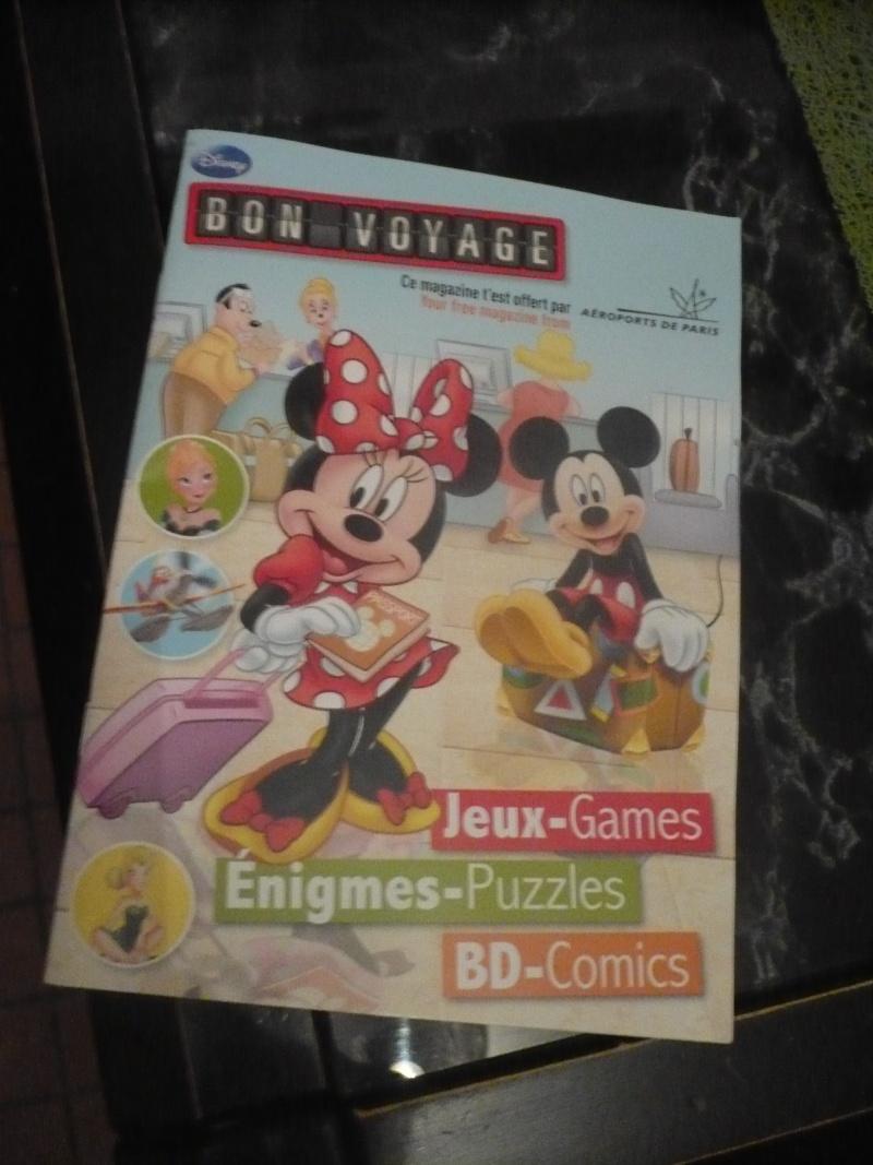 [18-31 octobre 2014] Voyage de noces à Walt Disney World et à Universal P1100211