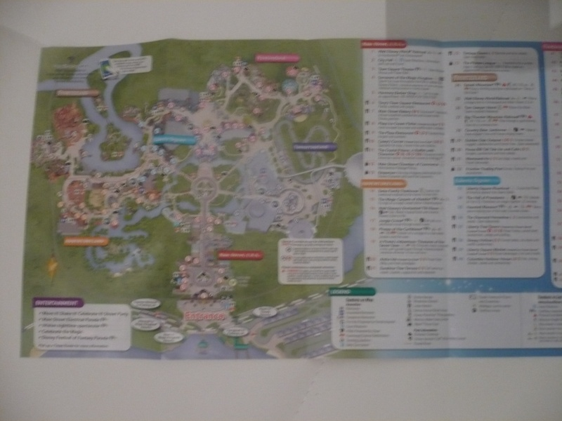 [18-31 octobre 2014] Voyage de noces à Walt Disney World et à Universal - Page 3 P1100213