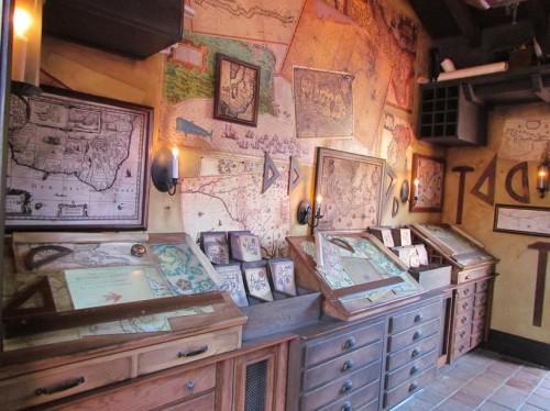 [18-31 octobre 2014] Voyage de noces à Walt Disney World et à Universal - Page 4 Pirate10
