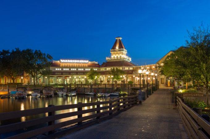 [18-31 octobre 2014] Voyage de noces à Walt Disney World et à Universal - Page 2 Portor11