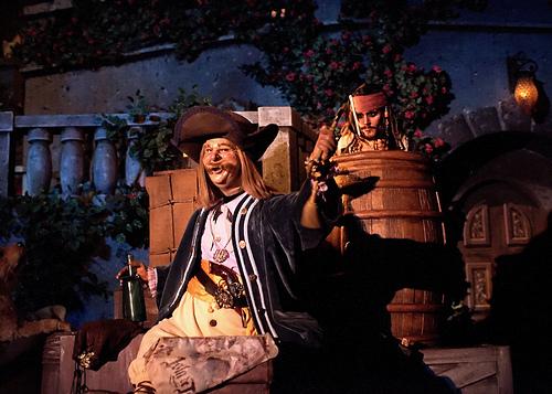 [18-31 octobre 2014] Voyage de noces à Walt Disney World et à Universal - Page 3 Sparro10