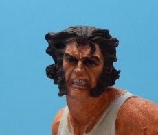 Wolverine de Knight Models, qui a enfin trouvé son décor - Page 2 2210