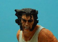Wolverine de Knight Models, qui a enfin trouvé son décor - Page 2 2310