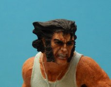 Wolverine de Knight Models, qui a enfin trouvé son décor - Page 2 2510