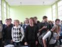"""Октябрь 2014 года в Молодежном центре """"Горизонт"""" Kjktg110"""