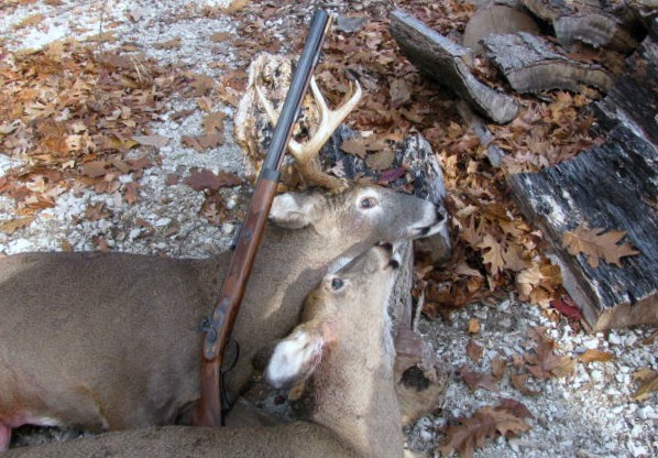 Opening day double with Cabelas Hawken Img_1711