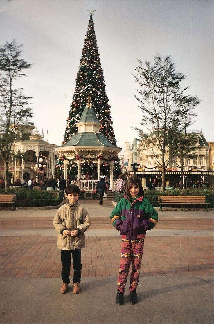 Noël à travers les années :) 00110