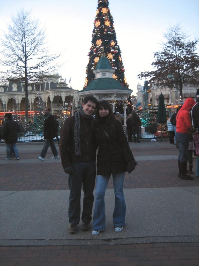 Noël à travers les années :) Janvie10