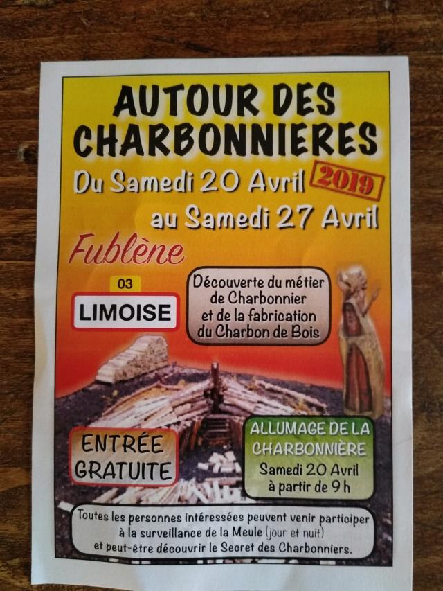 Autour des charbonnières 20 au 27 avril 2019 Charbo11