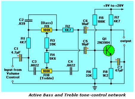 أنظمة مكبرات الصوت المرتكزة على الترانزستورات :  1410