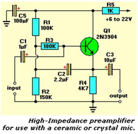 أنظمة مكبرات الصوت المرتكزة على الترانزستورات :  211