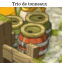 Indices Chasse aux trésors et Portail. Trio_d10