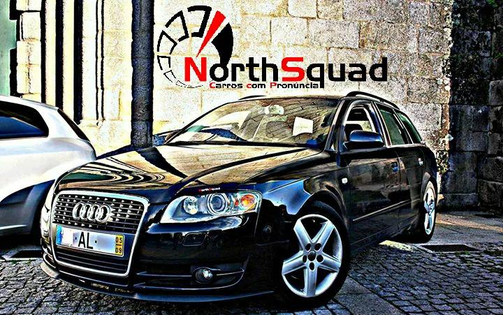 NorthSquad OFICIAL