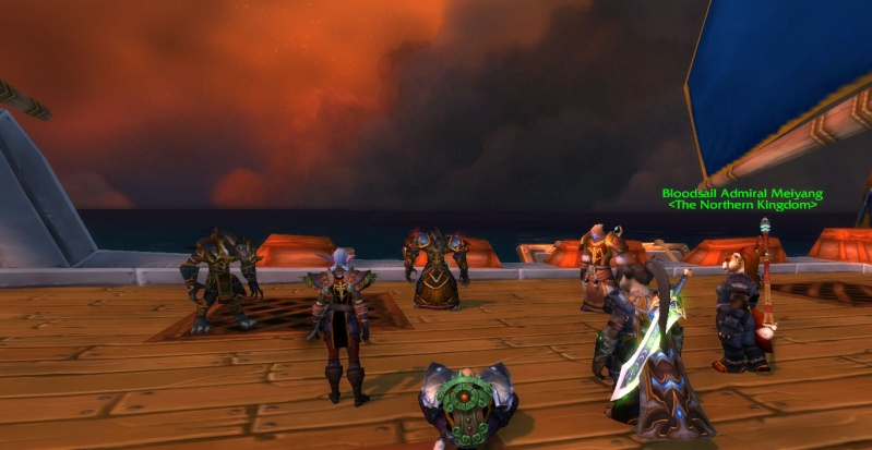 [WEEKLY] The Brave Meet Wowscr10
