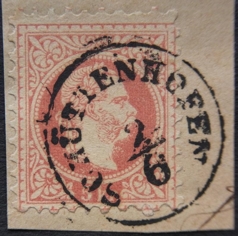 Freimarken-Ausgabe 1867 : Kopfbildnis Kaiser Franz Joseph I - Seite 7 Ank_3711