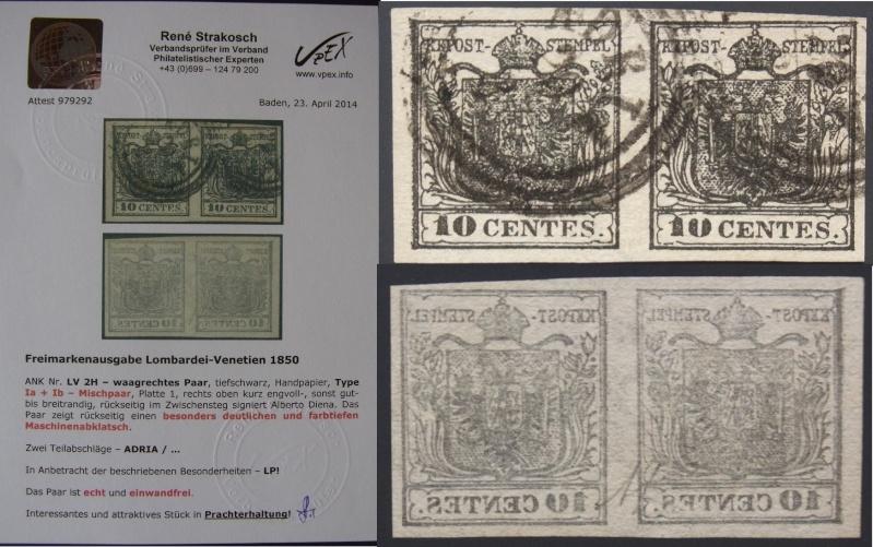 Lombardei - Venetien 1850 - 1858 - Seite 3 Ank_lv10