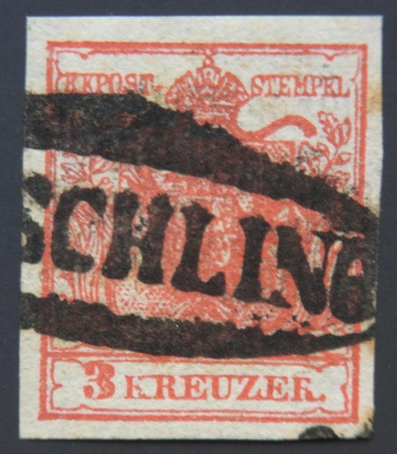 Die erste Österreichische Ausgabe 1850 - Seite 5 Rimg0015