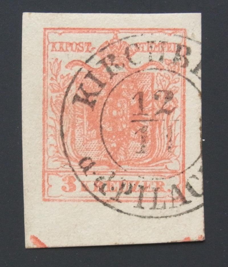 Die erste Österreichische Ausgabe 1850 - Seite 5 Rimg0016