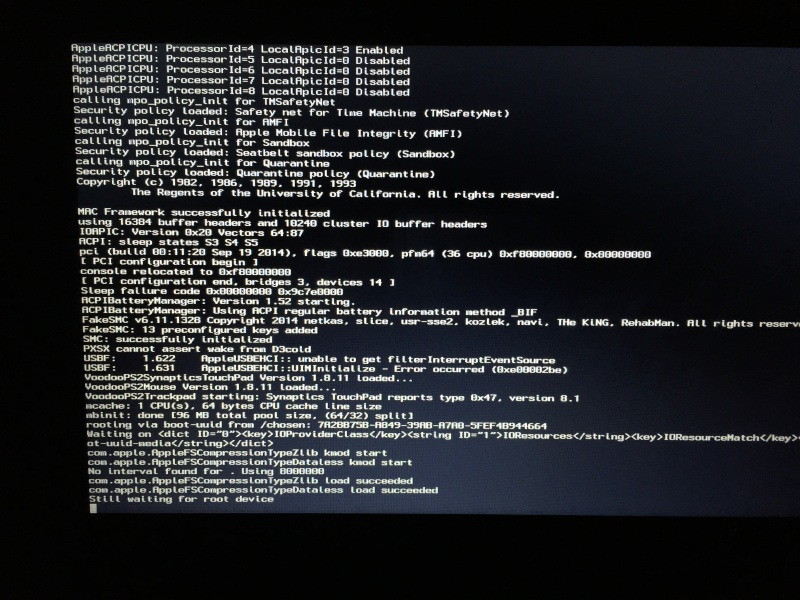 Problème après post installation Image122