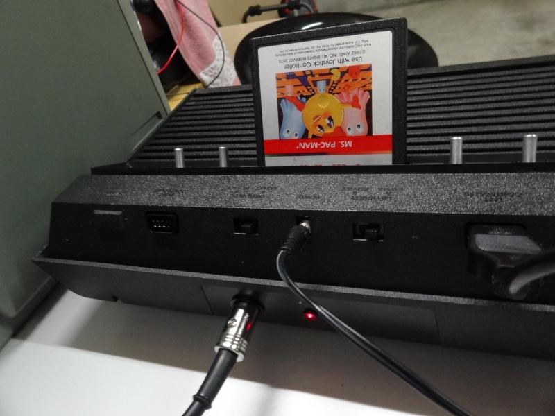 Mod Péritel pour Atari 2600 SECAM Dsc04111