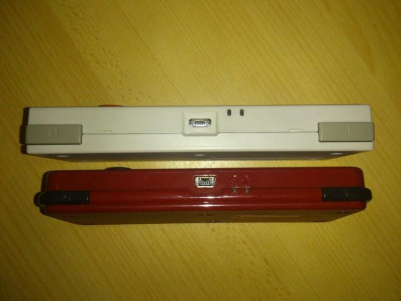 [8bitdo] Un pad Nes bluetooth + usb avec dock pour smartphone - Page 3 Unname10