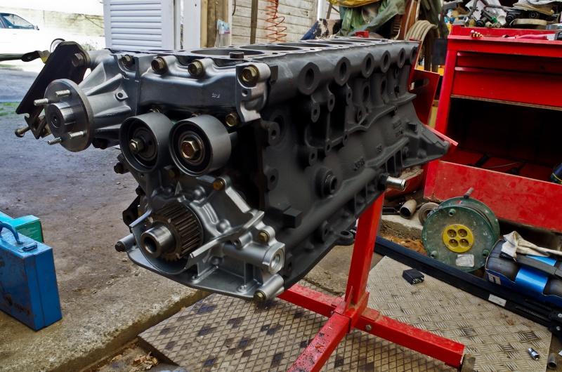 rebuild RB25DET / skyline R34 GTT Imgp3024