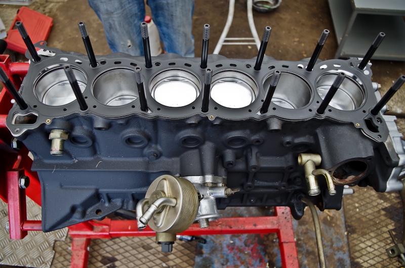 rebuild RB25DET / skyline R34 GTT Imgp3025