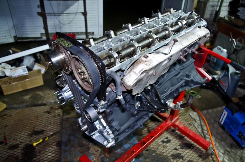 rebuild RB25DET / skyline R34 GTT Imgp3026